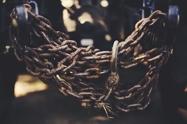 Chains Of Belief
